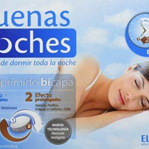 BUENAS NOCHES CAJA DE 30 Comprimidos