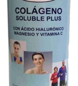 COLÁGENO SOLUBLE PLUS INTEGRALIA 360 grs