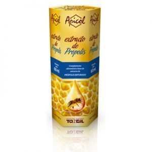 EXTRACTO DE PROPOLIS APICOL 60 ML