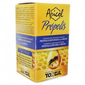 PRÓPOLIS APICOL 4O PERLAS