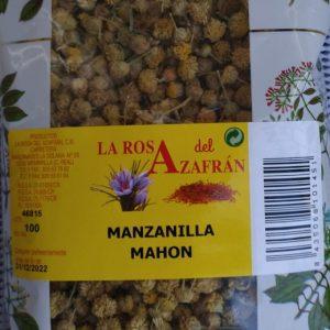 MANZANILLA MAHON