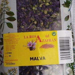 MALVA FLOR