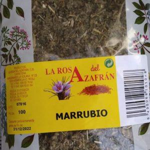 MARRUBIO