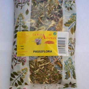infusión de passiflora