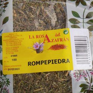 ROMPEPIEDRA