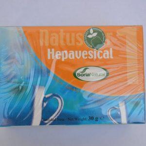 Natusor Hepavesical