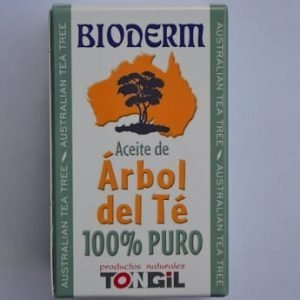 Bioderm Tea Tree de Tongil