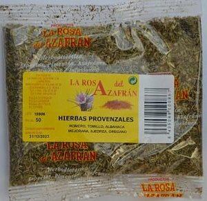 hierbas provenzales