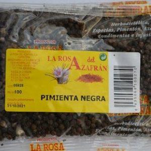 pimienta negra grano