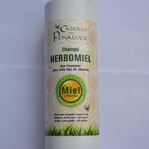 champú herbomiel