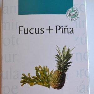 Fucus con piña