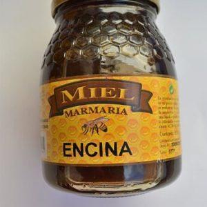 miel encina