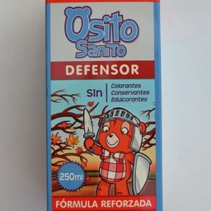 osito sanito defensor