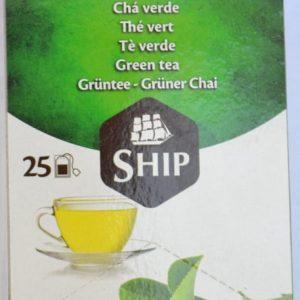 te verde ship