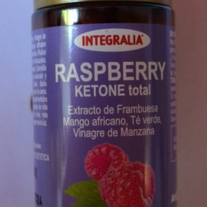 RAPSBERRY INTEGRAIA