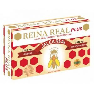 Jalea Reina Real Plus